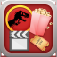 Blockbuster Movie Trivia app icon