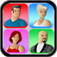 Avatar Cartoon Maker : Create Your Own Picture Face Character app icon