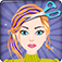 Princess Hair Dress Up app icon