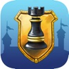 Chess and Mate app icon
