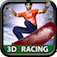 Snowboard Racing ( 3D Racing Games ) app icon