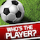 Who's the Player? Free Addictive Football Soccer Player Fun Word Quiz Game app icon