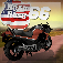 Road Rush 66 iOS Icon