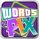 Words In Pix app icon