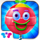Candy Crazy Chef app icon
