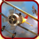 Airbourne Barons – War in the Skies Shooting Game iOS Icon