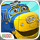 Chuggington Puzzle Stations App Icon