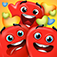 Jelly Love App Icon