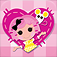 Lalaloopsy: Puzzle Party App Icon