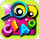 Wee Kids Wordsearch app icon