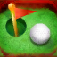 Mini Golf 3D Madness App Icon