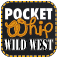 Pocket Whip Wild West App Icon