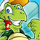 A Baby Turtle Crazy Run Free app icon