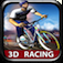BMX Racing ( 3D Free Games ) app icon