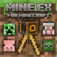 MineFX for Minecraft Pocket Edition Fans iOS Icon