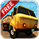 Truck Parking 3D Free iOS Icon