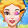 Princess Make Up Salon App Icon