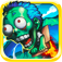 FreeZom - Flying Adventure of Zombie App Icon