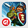 The Tribez & Castlez App Icon