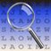 Word Search Animals App Icon