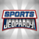 Sports Jeopardy iOS Icon
