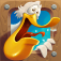 Little Boat River Rush iOS Icon
