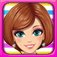 Hair Salon App Icon