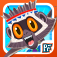 Cloudy with a Chance of Meatballs 2: Foodimal Frenzy App Icon