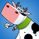 Farm Animal Puzzles app icon