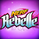 NERF Rebelle Mission Central iOS Icon