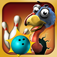 Lucky Lanes 3D Bowling: Flick Fun and Skill app icon