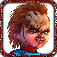 Chucky: Slash & Dash iOS icon