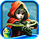 The Red Riding Hood Sisters: Dark Parables iOS Icon