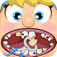 Dentist Office Princess iOS Icon