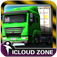 Real Truck Parking 3D App Icon