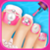 Toe-Nail Salon app icon