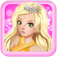 Dress Up Games for Girls & Kids iOS Icon