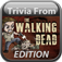 Trivia From The Walking Dead Free Edition app icon