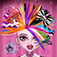 Monster High Hair Salon App Icon
