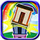 Village Tower Stacker iOS Icon