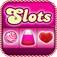 Amazing Big Crazy Candy Slots iOS Icon