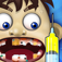Monster Doctor iOS Icon