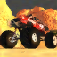 Offroad Monster Trucks app icon