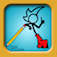Angry Pants Adventures app icon