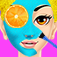 Summer Girl Makeover App Icon