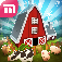 Happy Farm Yard app icon