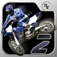 Ultimate MotoCross 2 App Icon