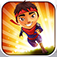 Ninja Kid Run by Fun Games For Free iOS icon