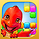 Dragon Drop Frenzy iOS Icon
