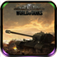 Tank battle iOS Icon